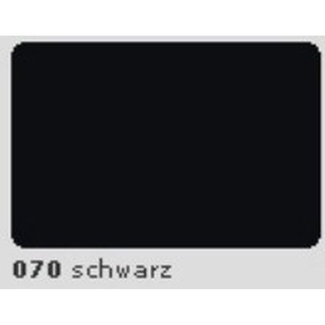 Oracal 651 Plotterfolie 31,5cm x 5m schwarz 070