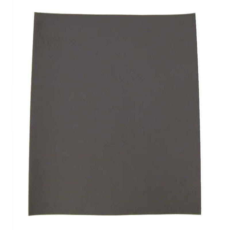 wasserfestes Schleifpapier P80 10 Stück