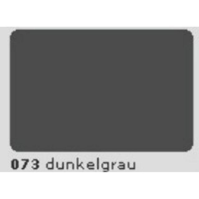 Oracal 651 Plotterfolie 63cm x 5m dunkelgrau 073