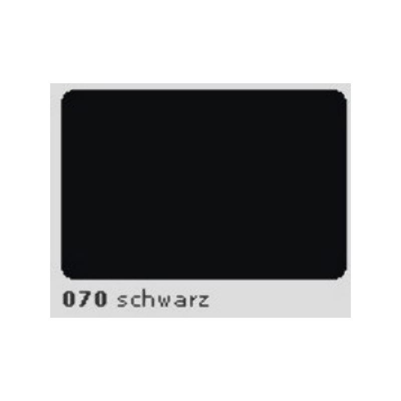 Oracal 651 Plotterfolie 63cm x 10m schwarz 070