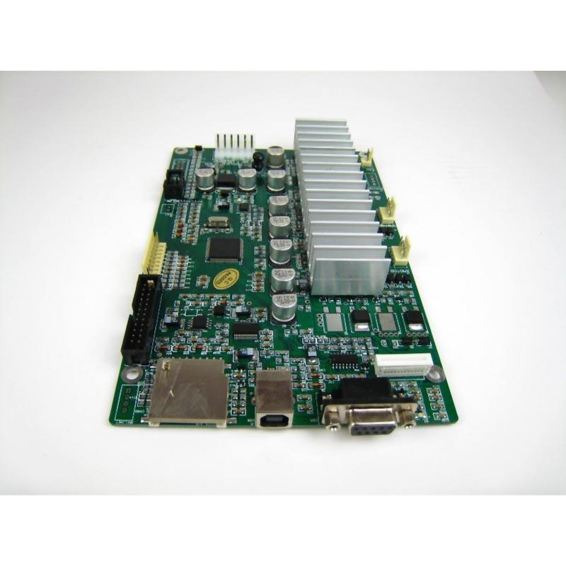 ERSATZTEIL PowerCut Mainboard 440-BT Platine