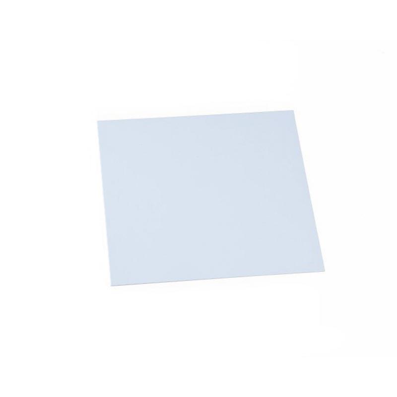 Silikonpapier für Transferpresse 20x30cm Trennpapier Abdeckfolie Silikonfolie