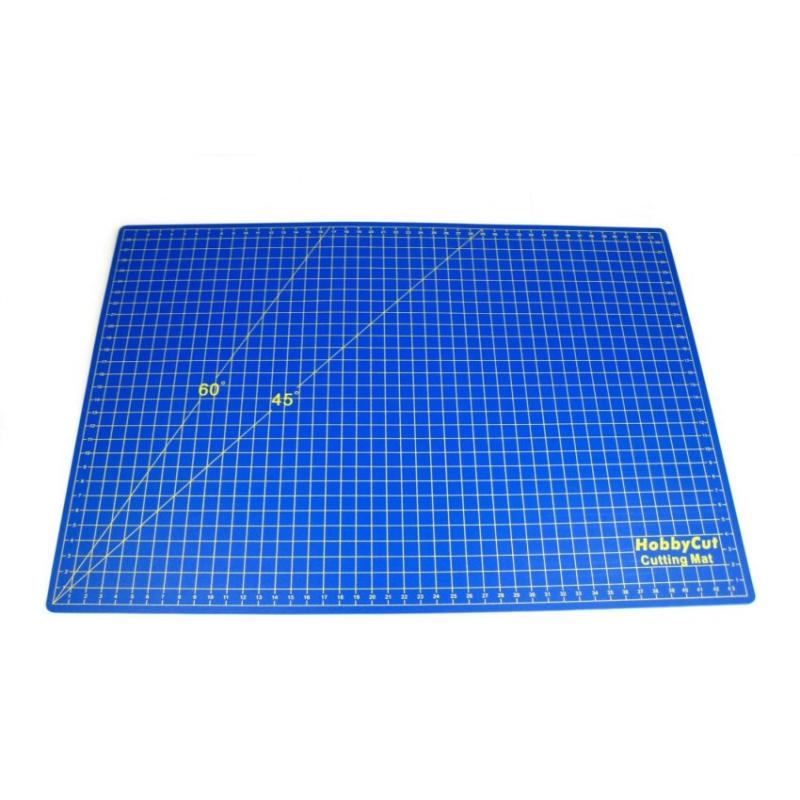 HobbyCut Schneidmatte A3 selbstheilend 30x45cm Cutting-Mat Schneidematte 300x450mm Schreibmatte