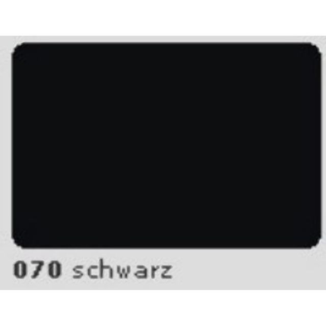 Oracal 631 Plotterfolie 63cm x 50m schwarz MATT 070