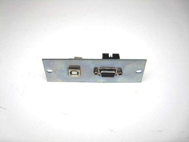 ERSATZTEIL HobbyCut USB  Port Board ABH-721 und ABH-1351 neue Generation