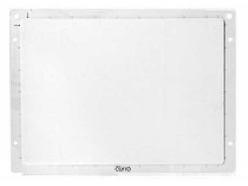 Curio Prägematte 21,5 x 15,2 cm Silhouette GT2307012