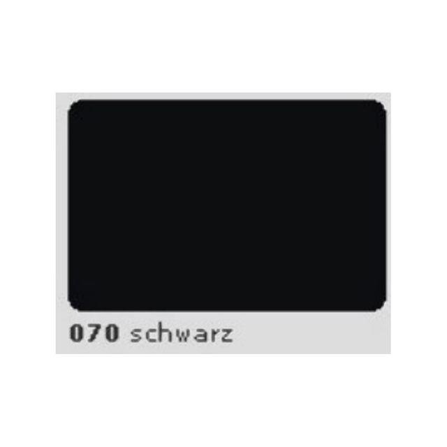 Oracal 651 Plotterfolie 63cm x 20m schwarz 070