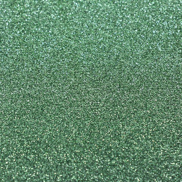 Flex T-Shirt Textil Plotter Folie DIN A4 - Glitter Light Green - Siser G0078