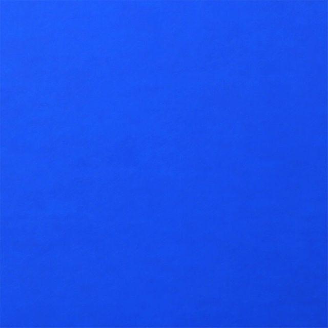 Flex T-Shirt Textil Plotter Folie DIN A4 - Neon Blau - Siser A0027