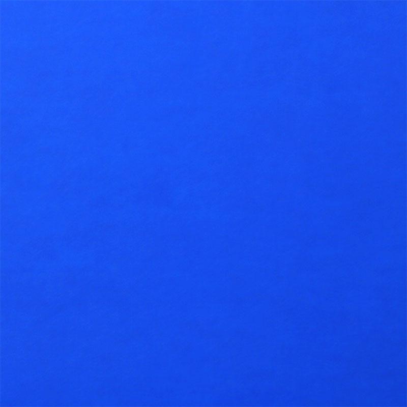 Flex T-Shirt Textil Plotter Folie 5 Stück DIN A4 - Neon Blau - Siser A0027