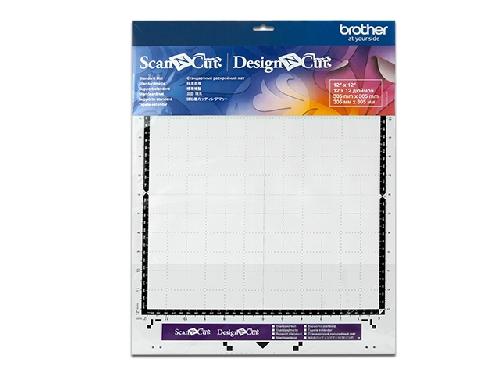 Standardmatte 30,5 x 30,5 cm BT0103009 für Brother Scan-N-Cut Hobbyplotter