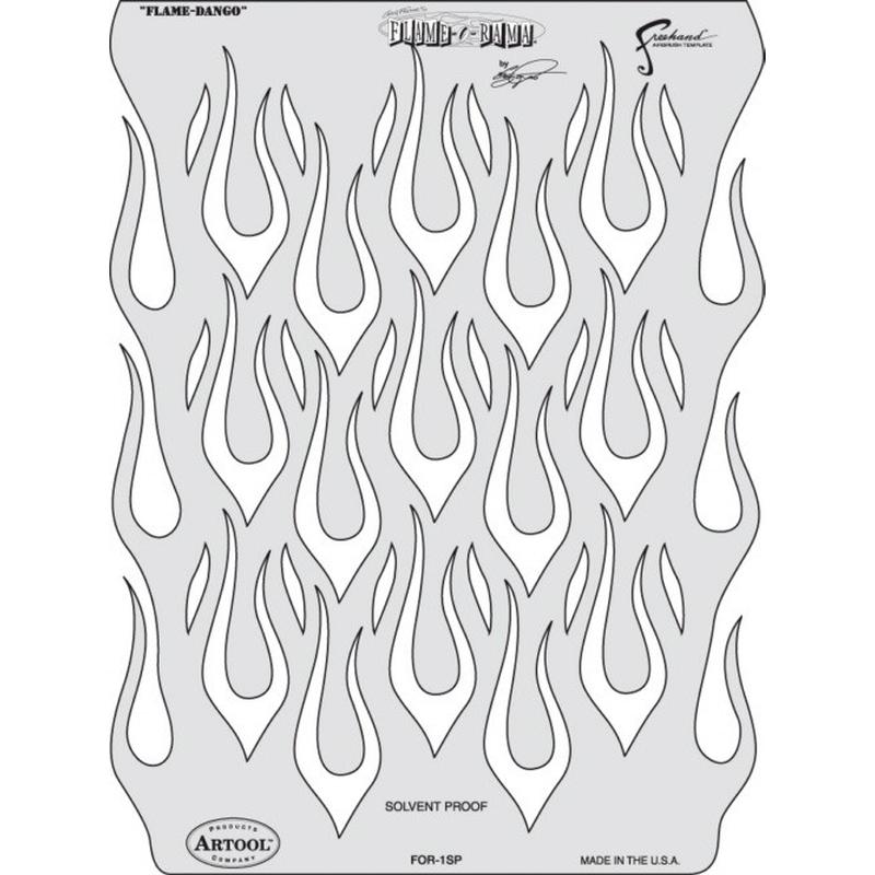 artool - Flame Dango - Flame o Rama 200 321